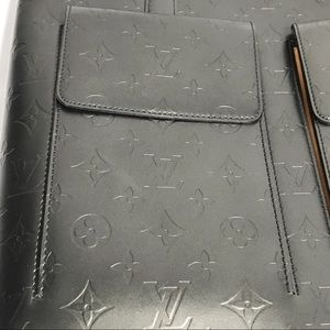Louis Vuitton Bags - Louis Vuitton Vernis Mat Wilwood tote